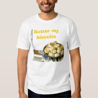 butter shirts