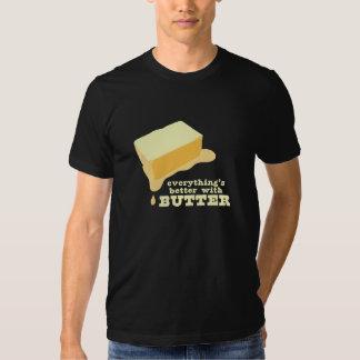 Butter T Shirt