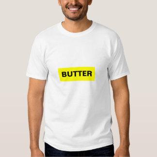 Butter Tee Shirts