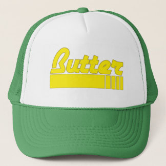 Butter Trucker Hat