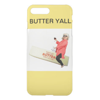 BUTTER YALL iPhone 8 PLUS/7 PLUS CASE