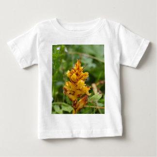 Butterbur broom (Orobanche flava) Baby T-Shirt