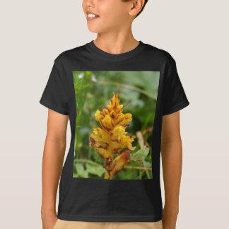 Butterbur broom (Orobanche flava) T-Shirt