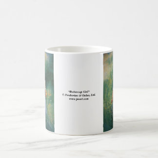 Buttercup Girl Mugs