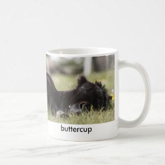 Buttercup Mug