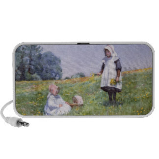 Buttercups and Daisies Travelling Speakers