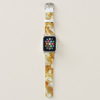 Buttered Popcorn Apple Watch Band