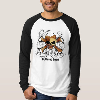 Buttered Toast T-shirts