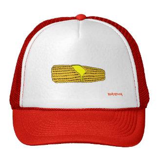 ButteredCornHat Cap