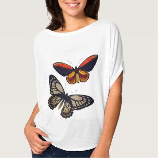 Butterflies 3 tshirts