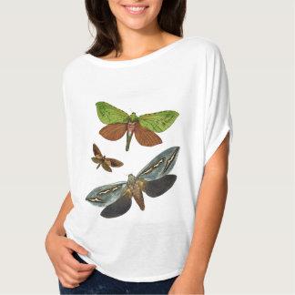 Butterflies 4 t-shirts