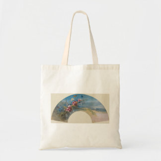 Butterflies and Wildflowers Tote Bag