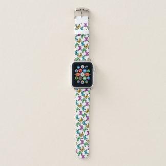 Butterflies Apple Watch Band