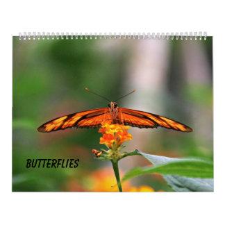 Butterflies Calendars