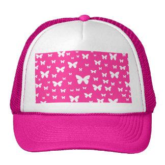 Butterflies Cap