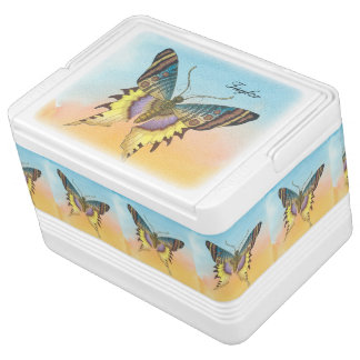 Butterflies Cooler