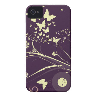 Butterflies in the Sky iPhone 4 Cover