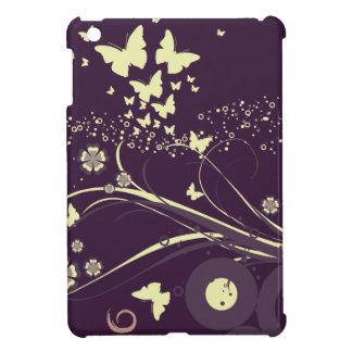 Butterflies in the Sky iPad Mini Cover