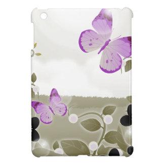 Butterflies in the Sun iPad Mini Cover