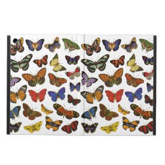 Butterflies iPad Air Powis Case iPad Air Covers