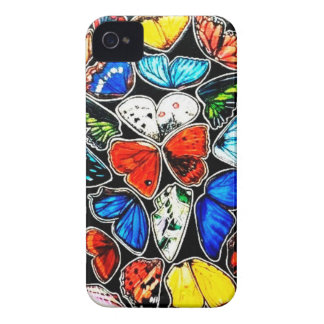 Butterflies iPhone 4 Cover