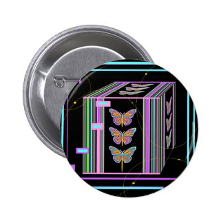 Butterflies Morphing Box Design by Sharles Buttons