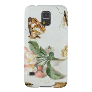 Butterflies, moths and other insects cases for galaxy s5