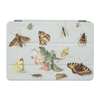 Butterflies, moths and other insects iPad mini cover