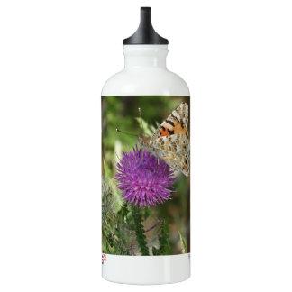 Butterflies Nature Photography Travel Bottle SIGG Traveller 0.6L Water Bottle