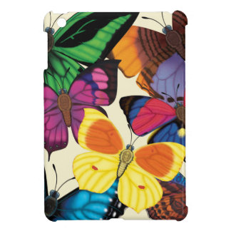Butterflies of the World iPad Mini Cases