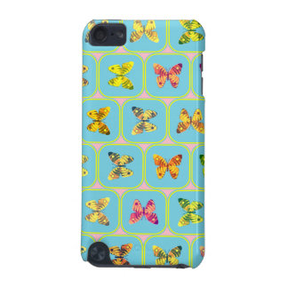 Butterflies pattern iPod touch 5G cover