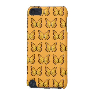Butterflies pattern iPod touch (5th generation) cover