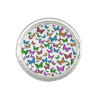 Butterflies Pattern Design