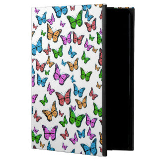 Butterflies Pattern Design Powis iPad Air 2 Case
