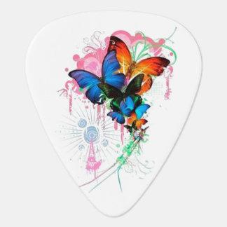 Butterflies Plectrum