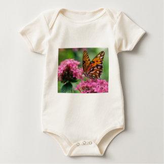 butterflies rounds social butterfly baby bodysuit