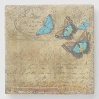 BUTTERFLIES - Stone Coasters