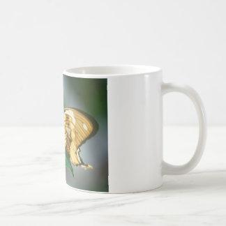 butterflies swallow tail butterfly basic white mug