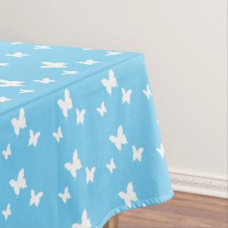 Butterflies Tablecloth