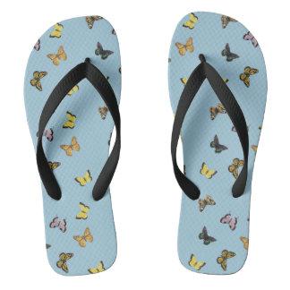 Butterflies Thongs