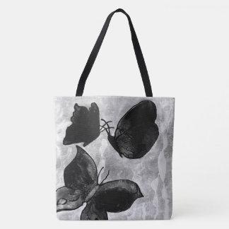 Butterflies. Tote Bag