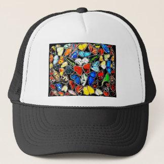 Butterflies Trucker Hat