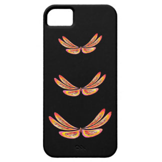 Butterflower iPhone 5 Covers