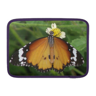 "butterfly 11"" sleeve for macbook air."