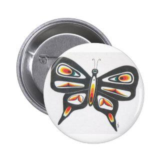 butterfly 1 button