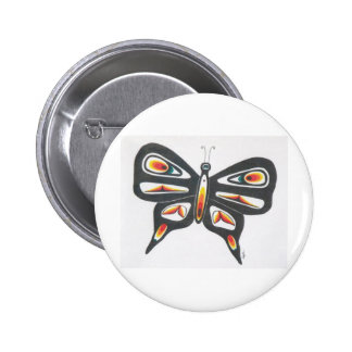 butterfly 1 pin