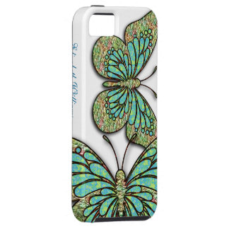 Butterfly 1 Case-Mate Case