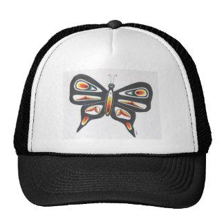 butterfly 1 hat