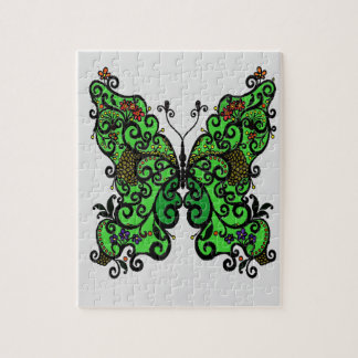 Butterfly 1 jigsaw puzzle