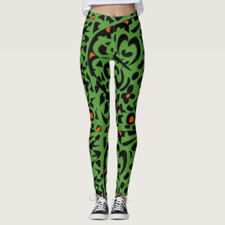 Butterfly 2 leggings